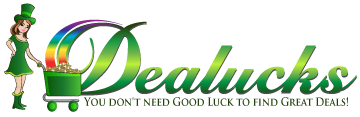 You Don&#039;t Need Good Luck To Find Great Deals!